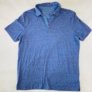 "BANANA REPUBLIC ""The Vinage T"" Polo Shirt"